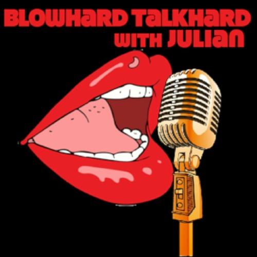 Blowhard Talkhard's avatar