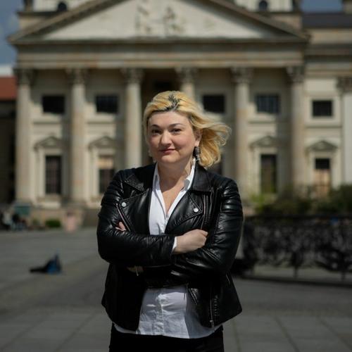 Alexandra Filonenko's avatar
