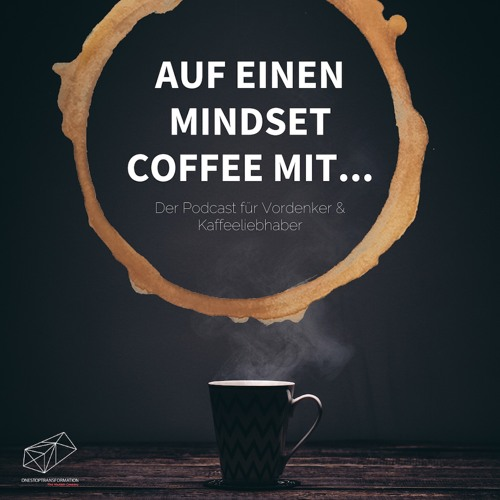 Mindset Coffee Podcast's avatar