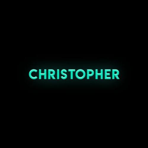 Christopher's avatar