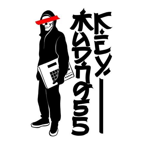 Madness Key's avatar