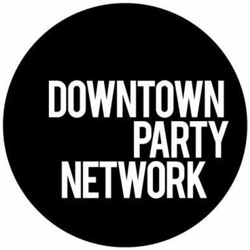 Downtown Party Network's avatar