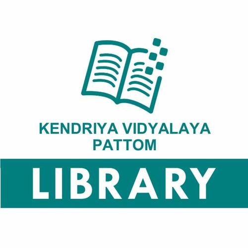 Library KVPattom's avatar