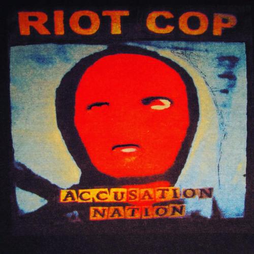 Riot Cop's avatar