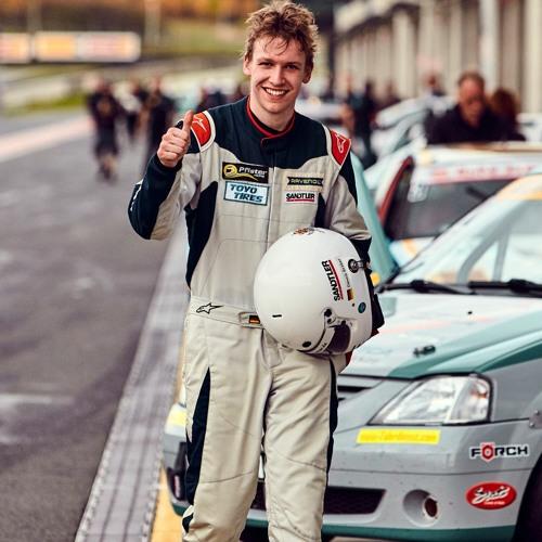 Dennis Bröker Motorsport's avatar