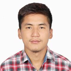 Kumar Gurung