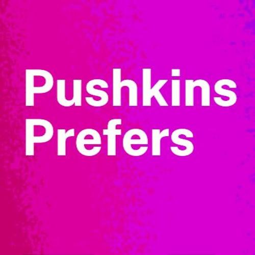 Pushkins Prefers's avatar