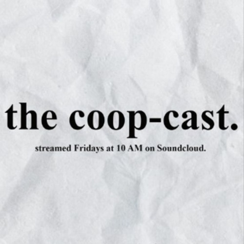 The Coop-Cast's avatar
