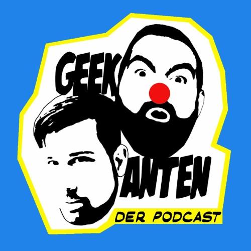 GEEKanten – der Popkultur-Podcast's avatar