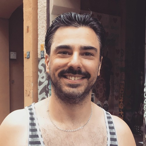 Brian Ring's avatar