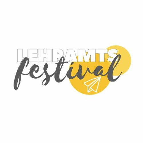 Lehramtsfestival's avatar