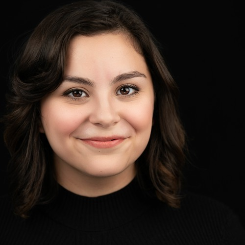 Andréa Ochoa's avatar