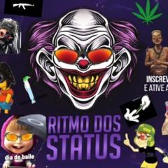 EU FODO MESMO - MC Nauan (DJ Tití, DJ Bruninho PZS e DJ Douglinhas)