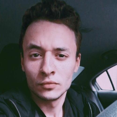Mustafa Ali's avatar