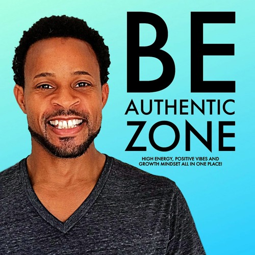 Be Authentic Zone's avatar