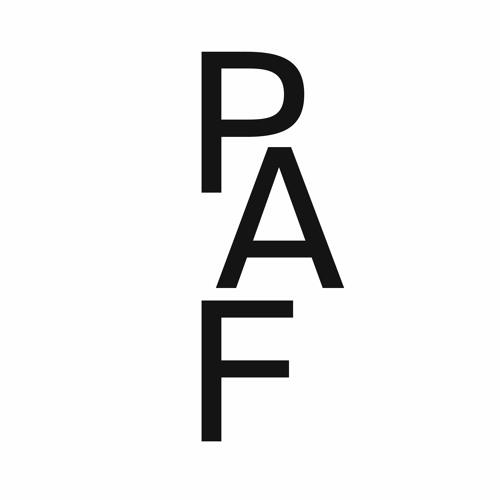 PAF's avatar