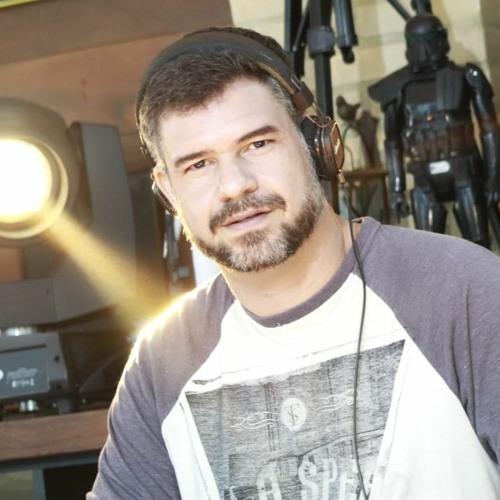 DJ Luiz Degas's avatar