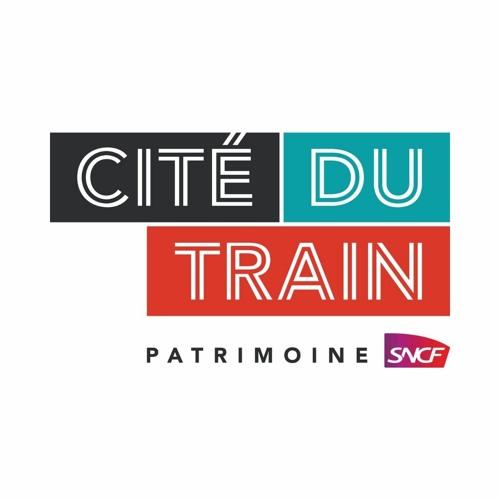 Cité du Train - Patrimoine SNCF's avatar