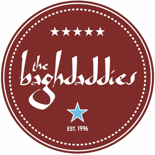 Baghdaddies's avatar