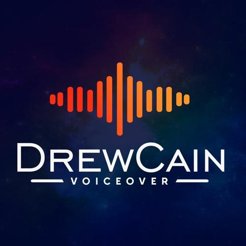 Drew Cain - Voiceover's avatar