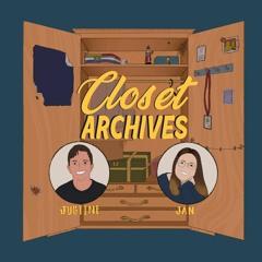 Closet Archives