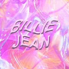 Billie Jean Please Turn Me Up!