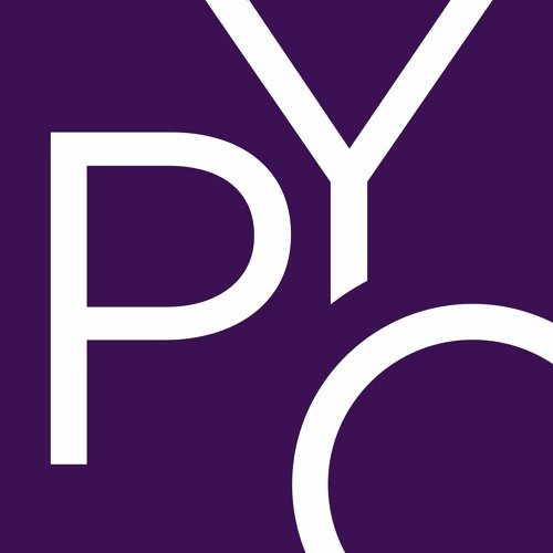 PYO - November 18, 2018 WRTI Broadcast