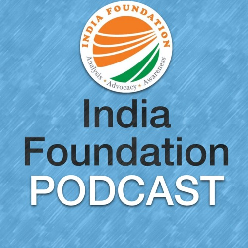 India Foundation's avatar