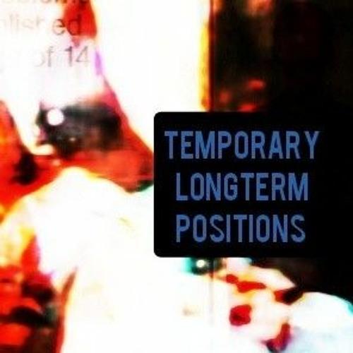 Temporary Longterm Positions's avatar