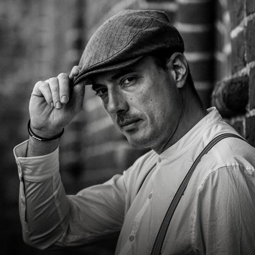 Andre Kronert's avatar