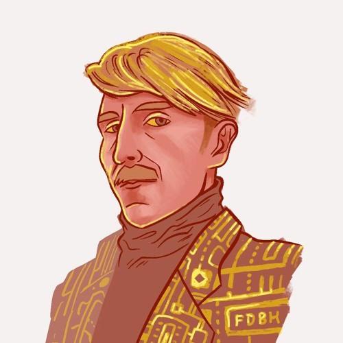 Velum Break's avatar