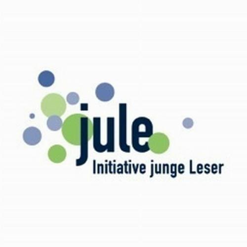 jule : Initiative junge Leser's avatar
