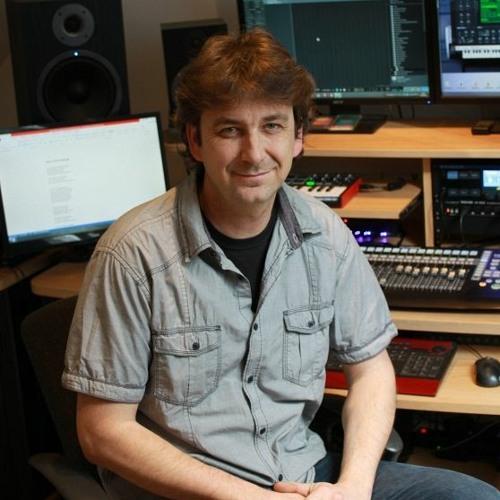 Volker Wiedling's avatar