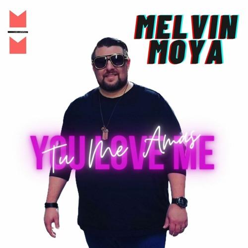 Melvin Moya's avatar