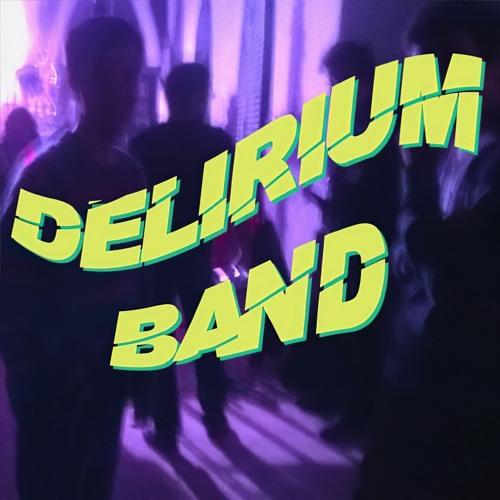 Delírium Band's avatar