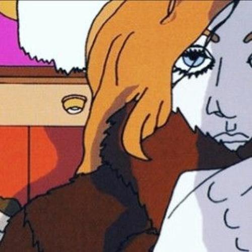 Chablizpopnoir's avatar