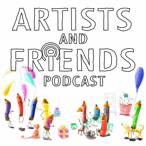 Artists and Friends's avatar