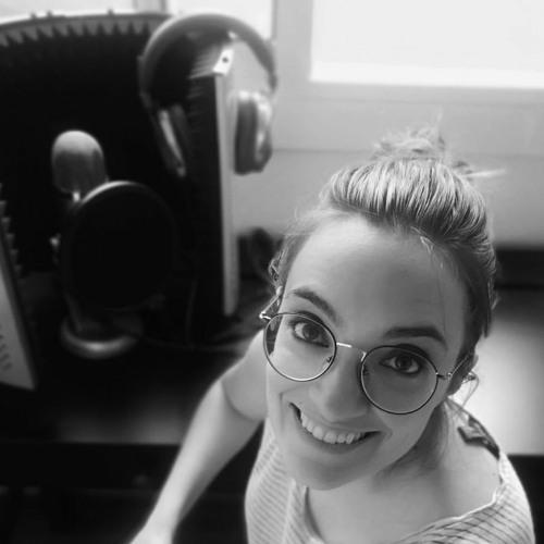 Bea Prieto Borrego's avatar