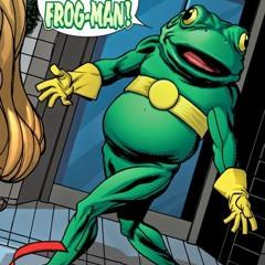 FrogManVevo