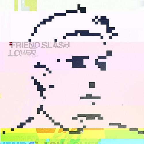 Friend Slash Lover's avatar