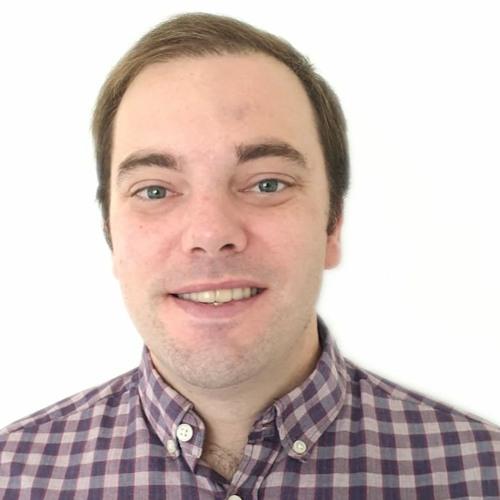 Luke Anthony's avatar