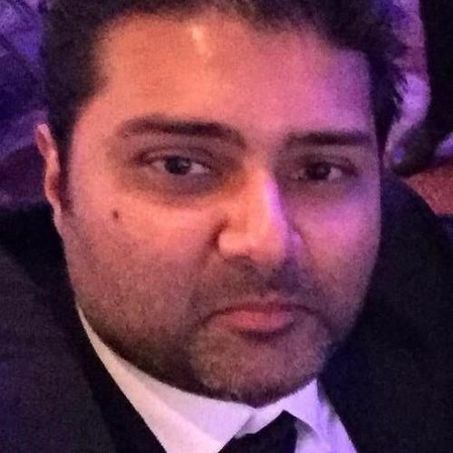 Mike Khatiwala's avatar