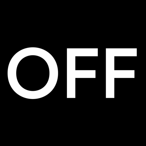 OFF Recordings's avatar