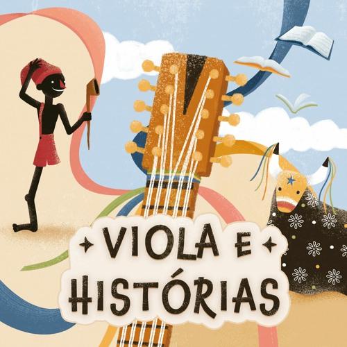 Viola e Histórias's avatar