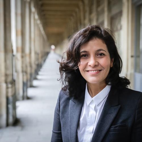 Dalila Madjid's avatar