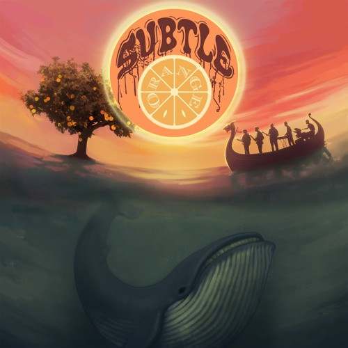 Subtle Orange's avatar