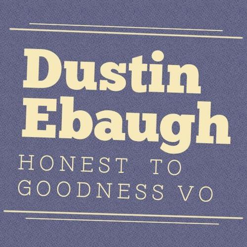 Dustin Ebaugh's avatar