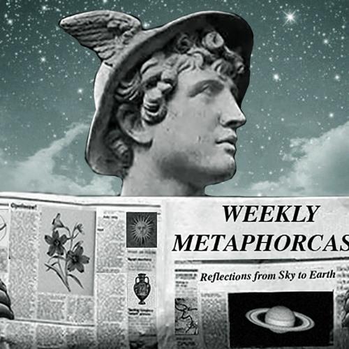 The Metaphorcast Podcast's avatar
