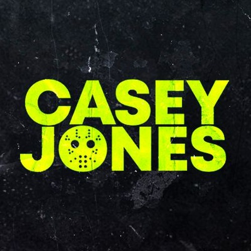 CASEY JONES 🍕's avatar