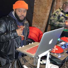 Djmaximo Bx Is In Da Building Hiphop Vol1